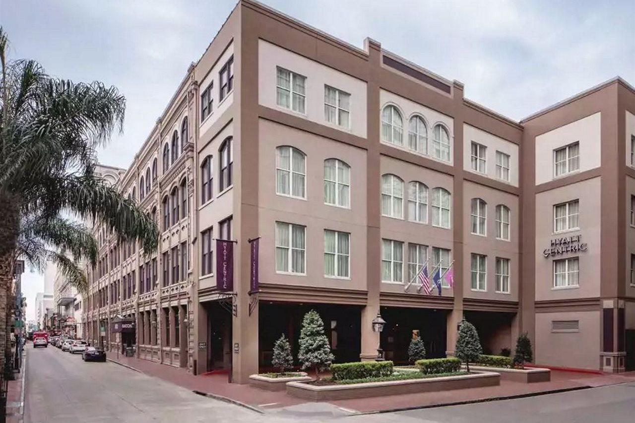 Hyatt Centric French Quarter New Orleans