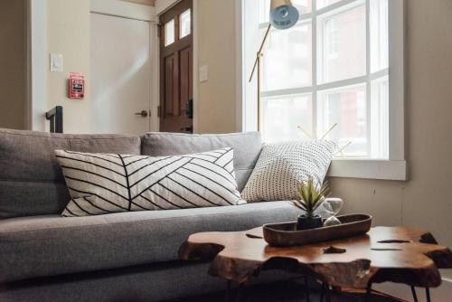 Newly Renovated Modern Home in Downtown Philly