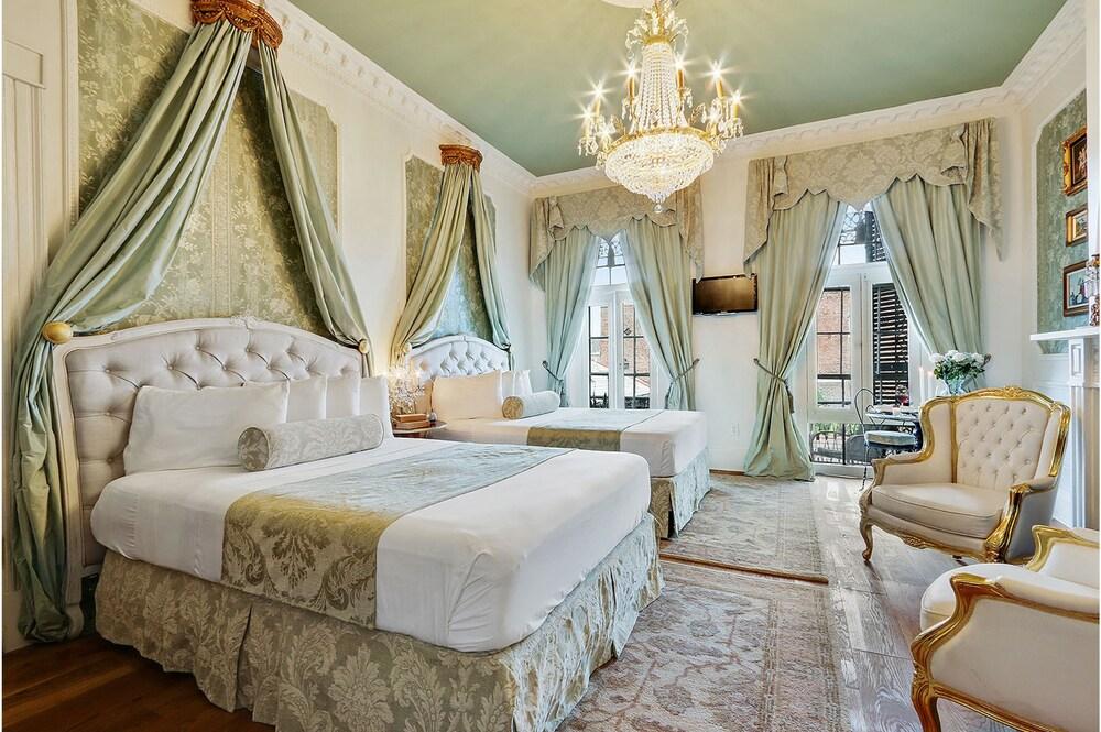 French Quarter Mansion