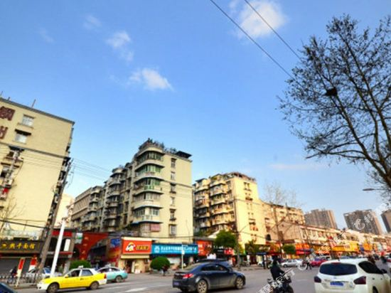 Wuhan Qingning Apartment