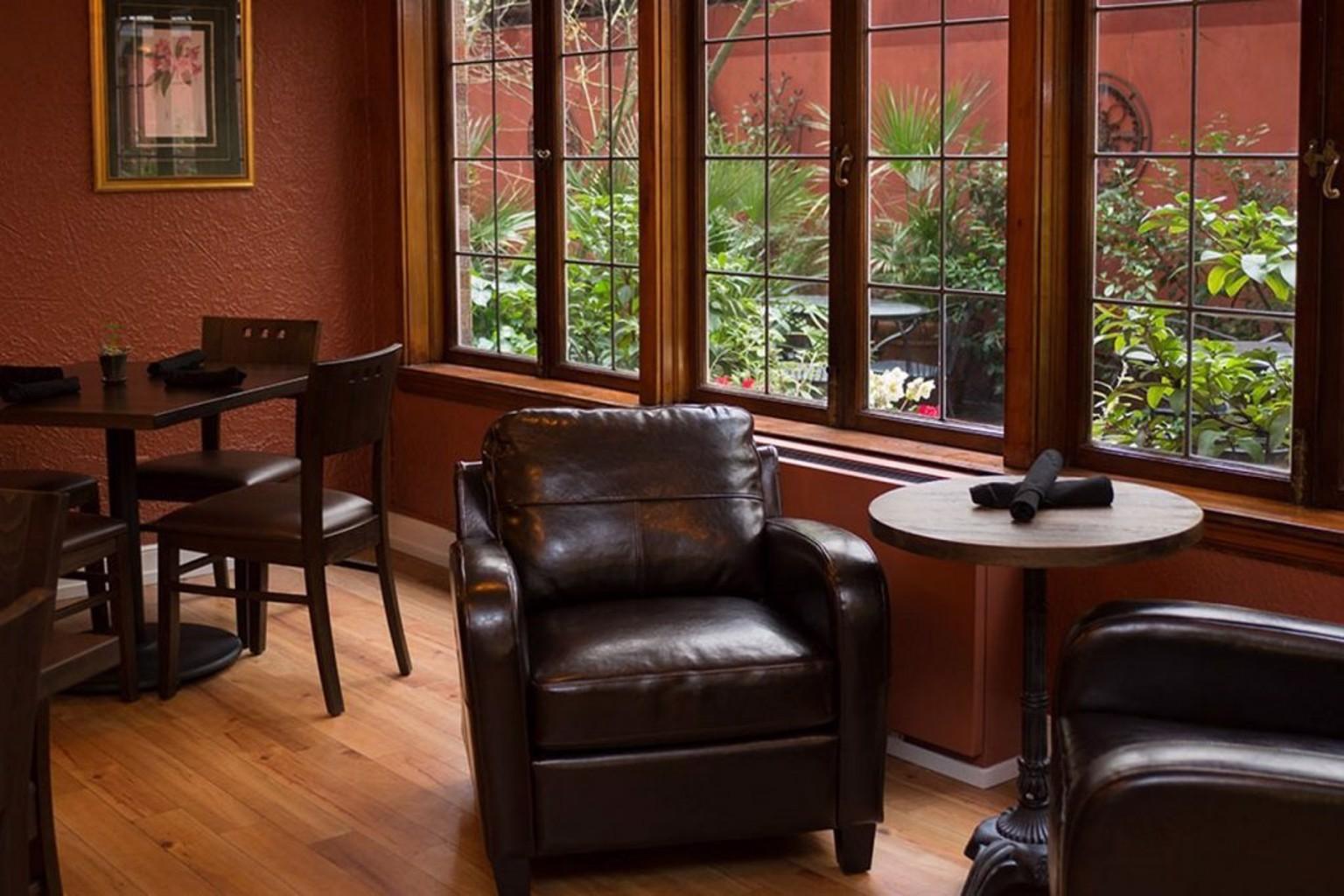 Gallery image of The Inn at Virginia Mason