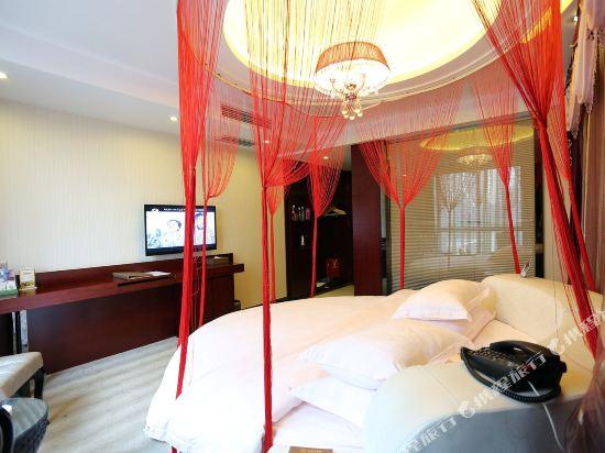 Gallery image of Jinshang Grand Hotel