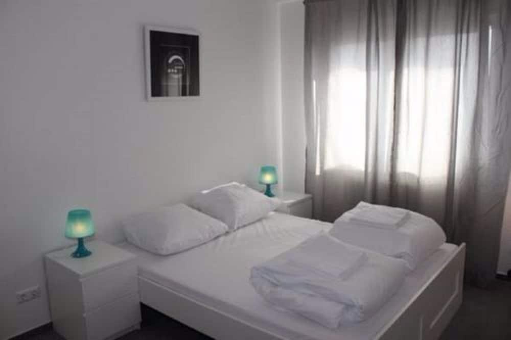 Appartement Eurometropole
