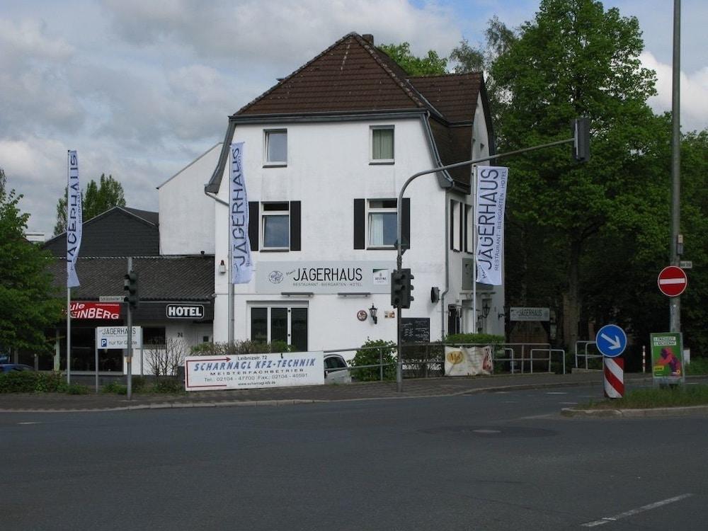 Monis JÄgerhaus