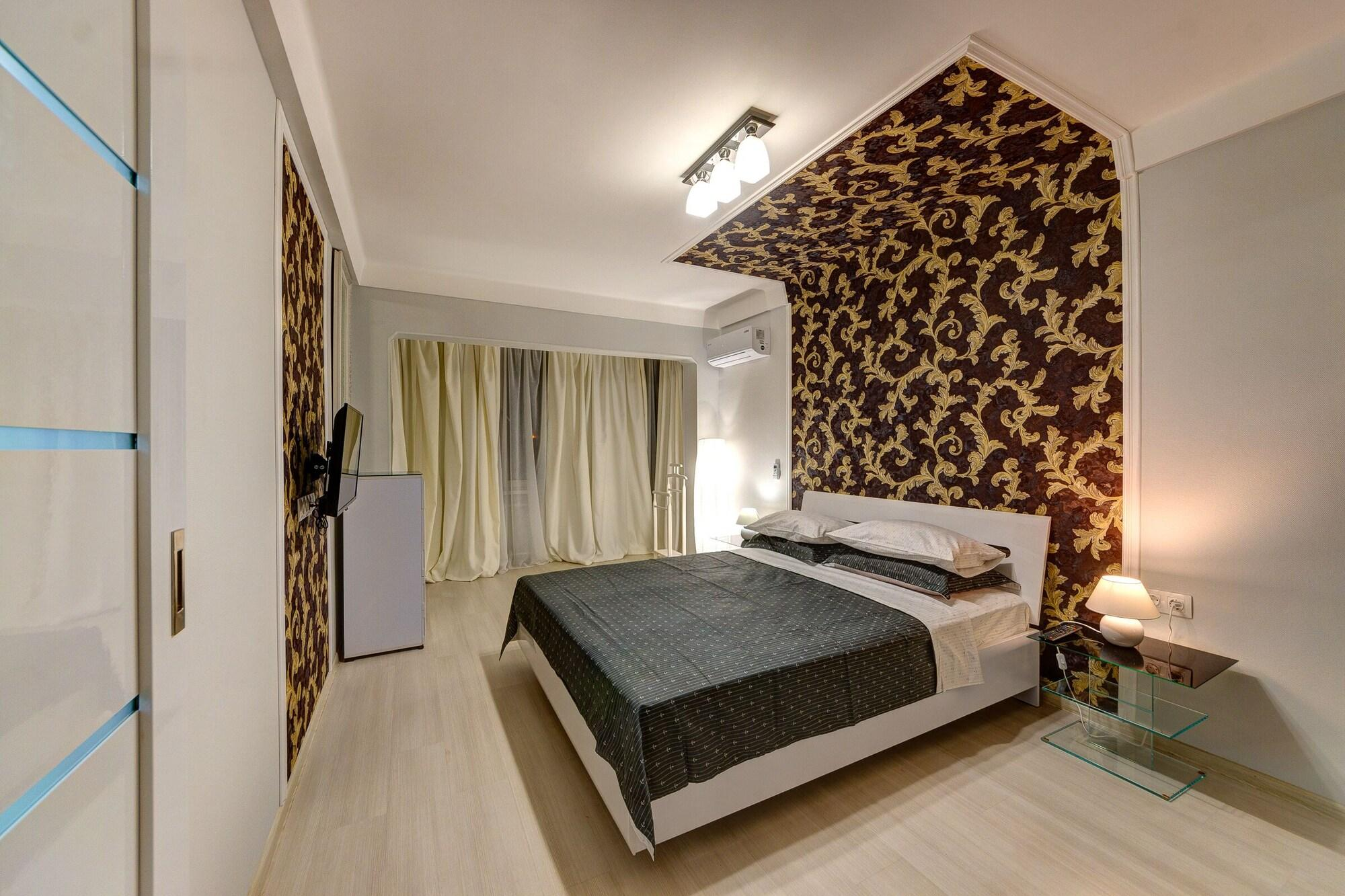 VIP apartment Bol'shoy Vasil'kovskoy