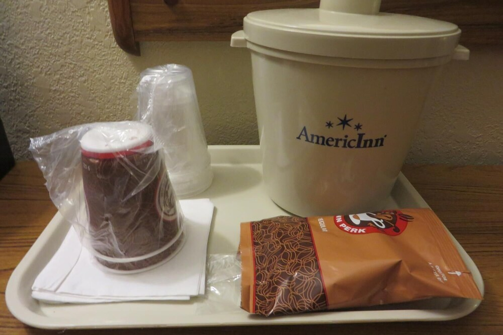 Gallery image of AmericInn by Wyndham Forest Lake