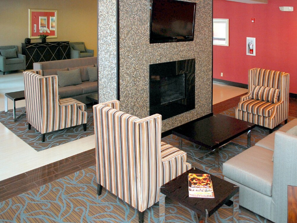 Gallery image of Holiday Inn Express Los Angeles Downtown West