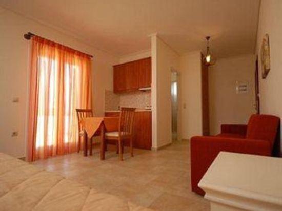 Gallery image of Perla Hotel