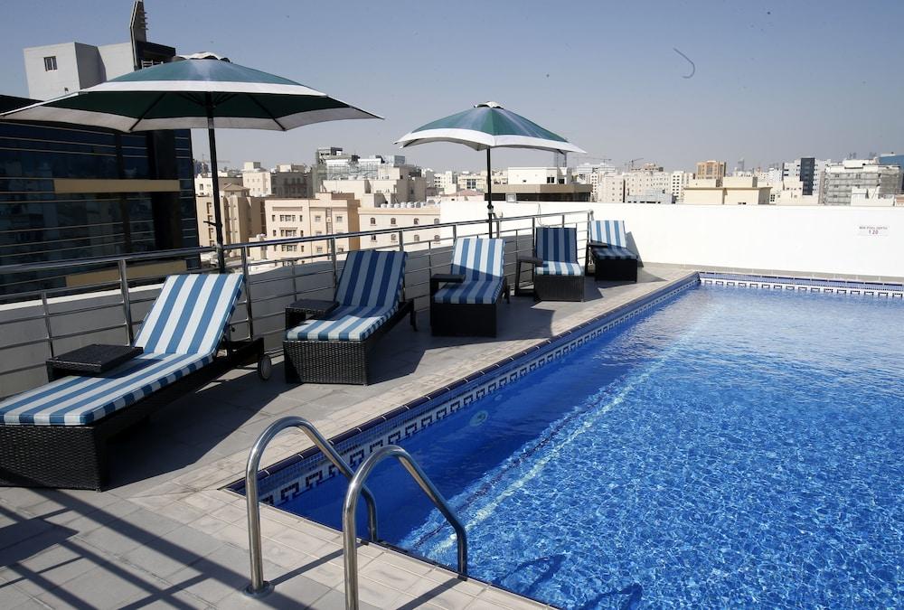 Rawda Hotel