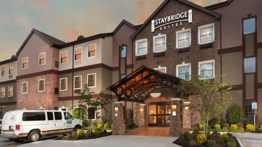 Staybridge Suites Houston West Energy Corridor