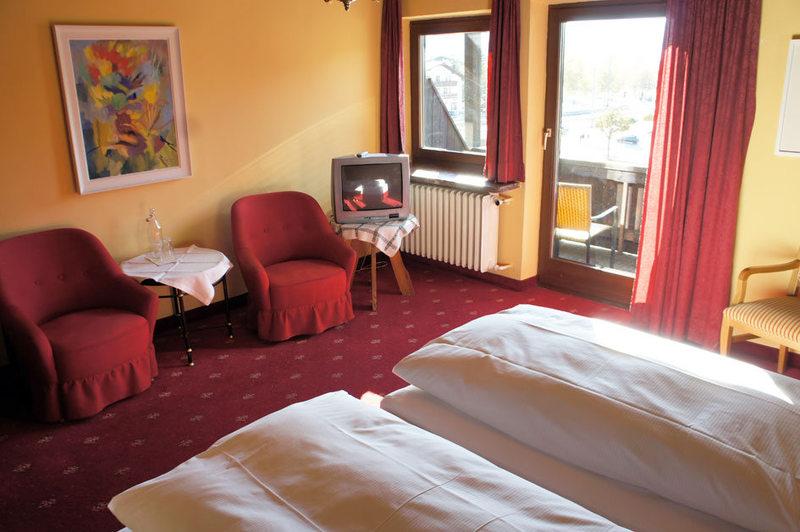 Gallery image of Hotel Karwendelhof