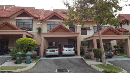 P16 Putrajaya Homestay