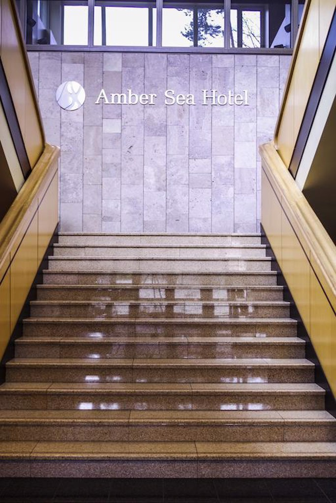 Gallery image of Amber Sea Hotel & Spa