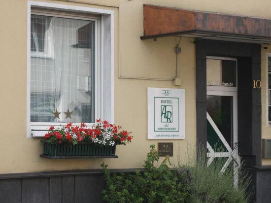 Hotel Alt Rodenkirchen