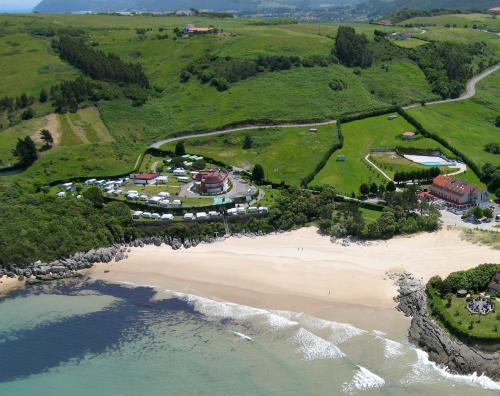 Hotel Playa La Arena - Isla