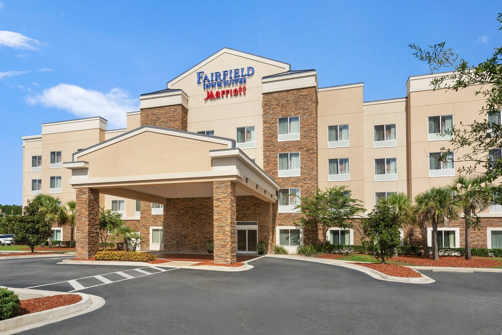 Gallery image of Fairfield Inn & Suites Jacksonville West Chaffee Point