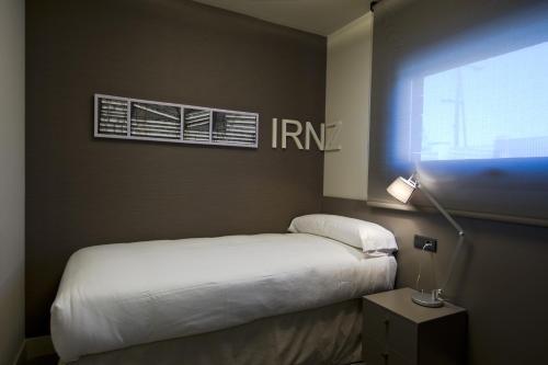 Irenaz Resort Hotel Apartamentos - San Sebastian