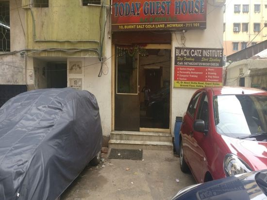 Spot On 41329 Today Guest House 2 Spot