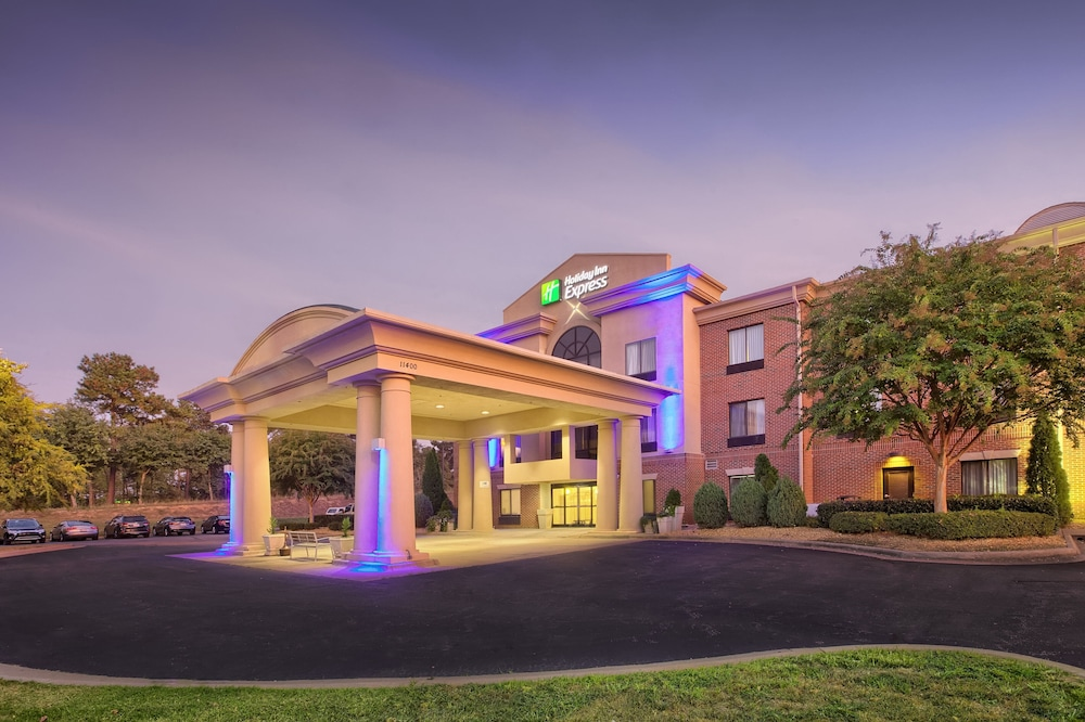 Holiday Inn Express Hotel & Suites Raleigh North Wake Forest