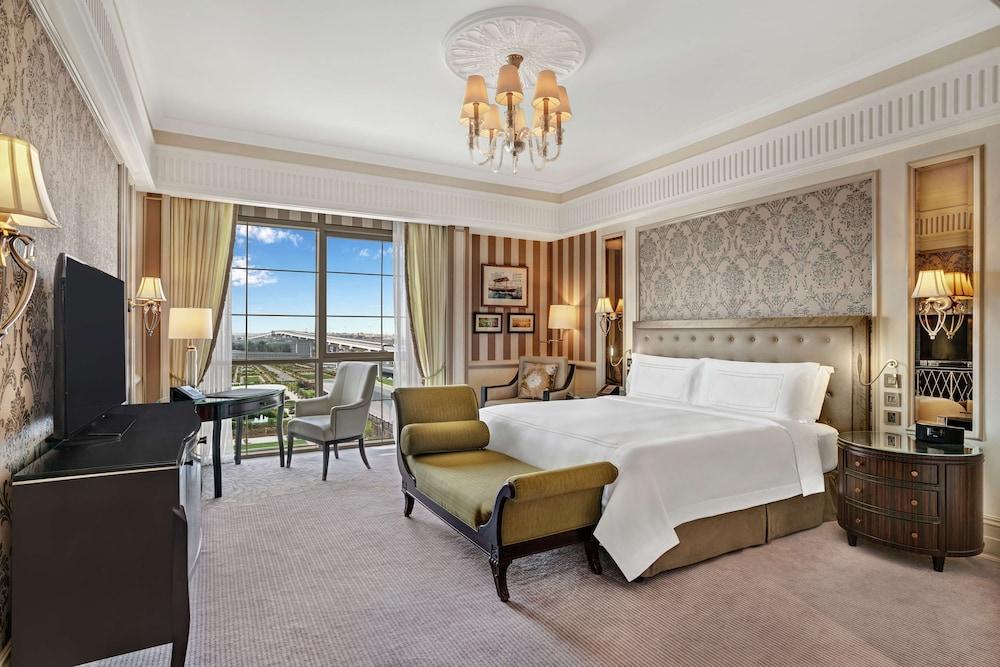 Habtoor Palace Dubai LXR Hotels & Resorts