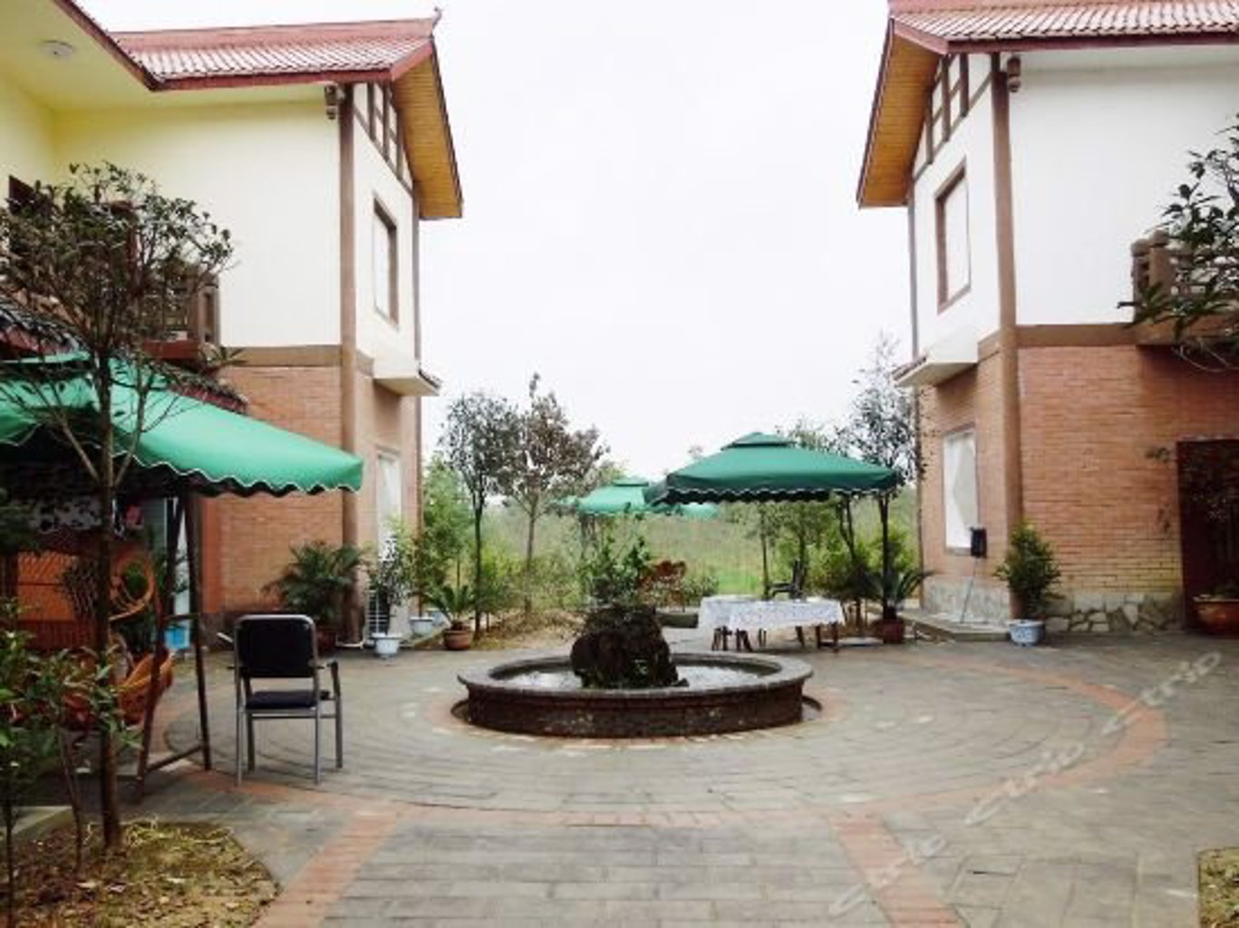 Gallery image of Xilai Ancient Town Xinyun Hostel