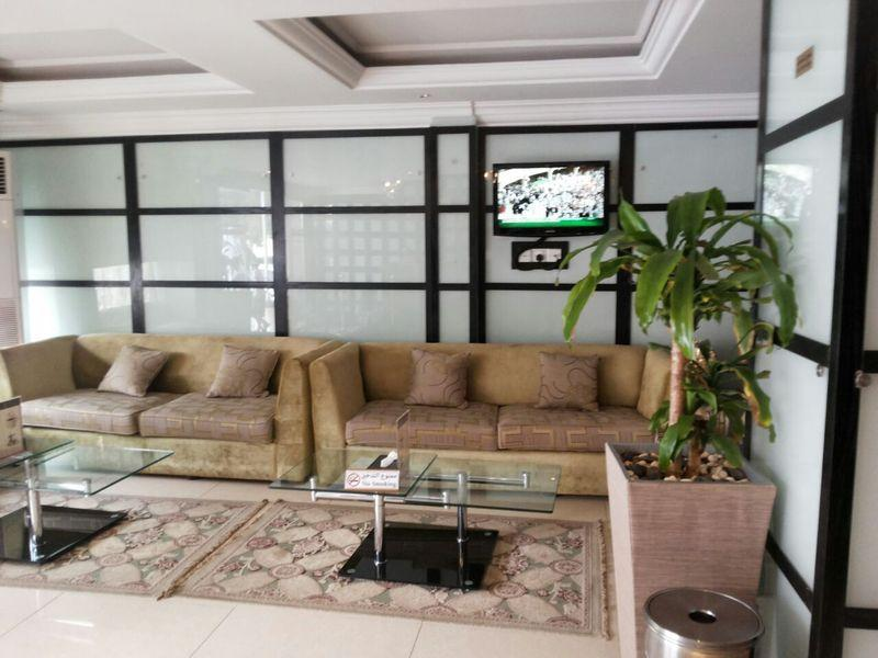 Sama Al Qasr Al Muhamadiya Hotel-1 من 7 الصور