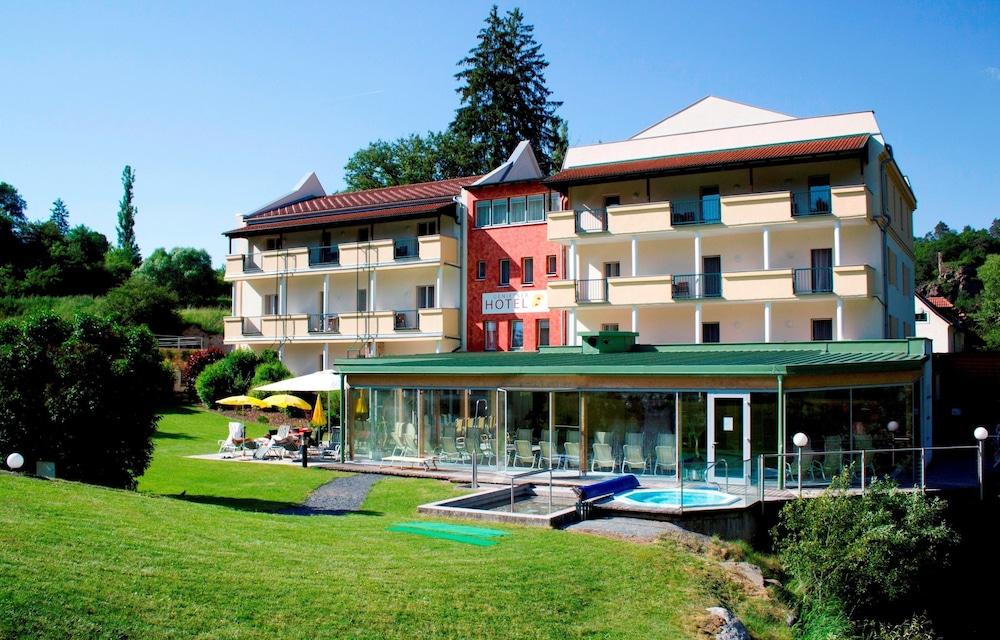 Gallery image of Hotel Restaurant Liebnitzmühle