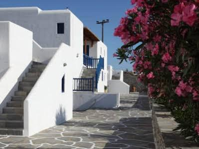 Gallery image of New Aeolos Hotel