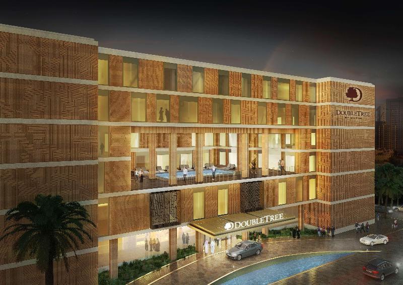 DoubleTree by Hilton Doha Al Sadd