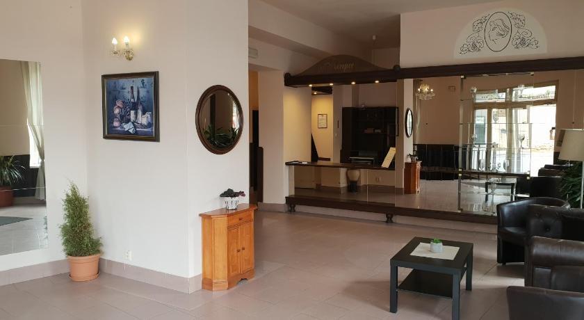 Gallery image of Hotel Libuše