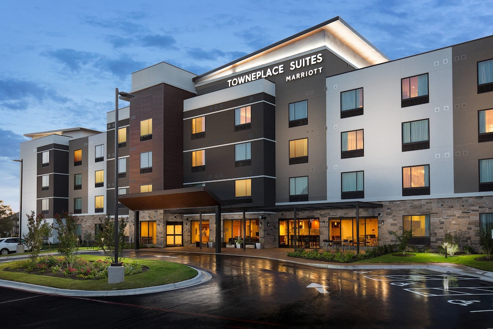TownePlace Suites by Marriott Austin North Lakeline