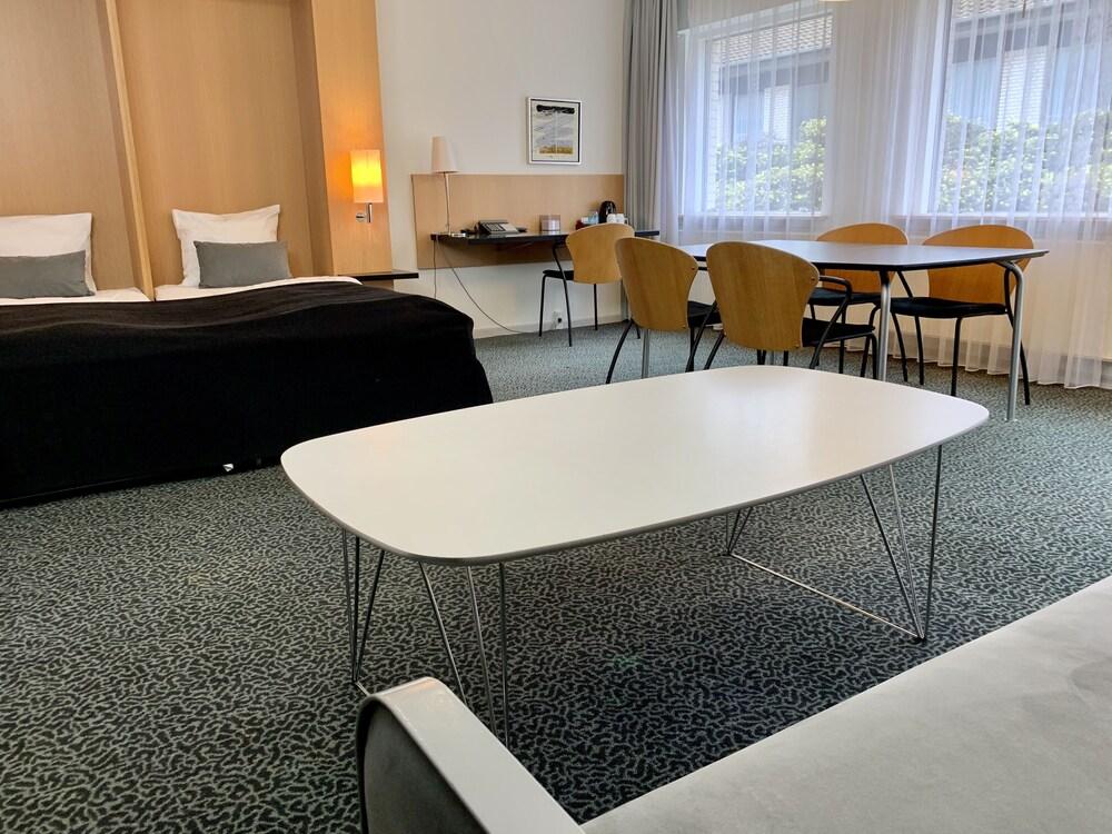 Gallery image of Hotel Fjordgården