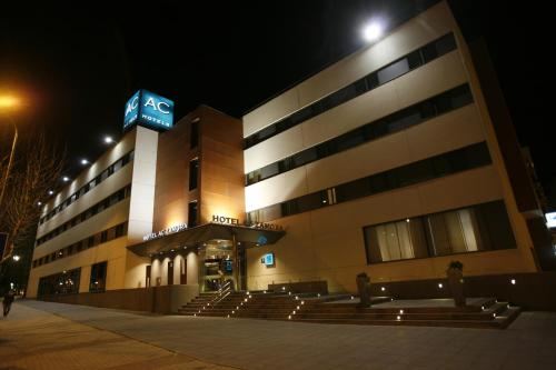 AC Hotel Zamora a Marriott Lifestyle Hotel