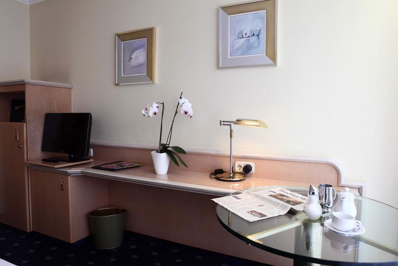 Hotel Ambiente