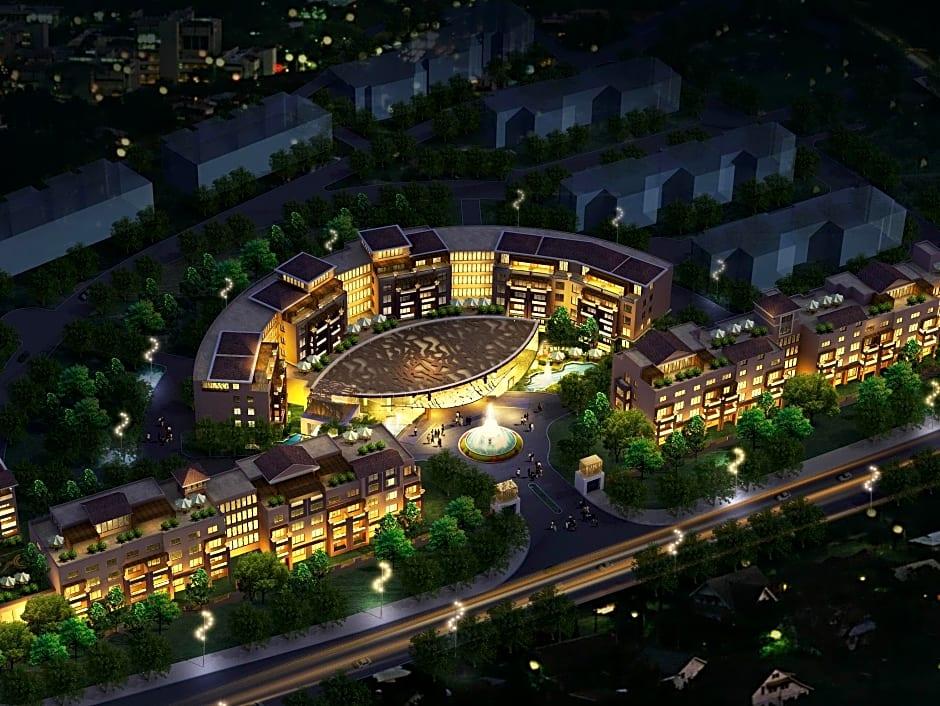 Sofitel Qingdao