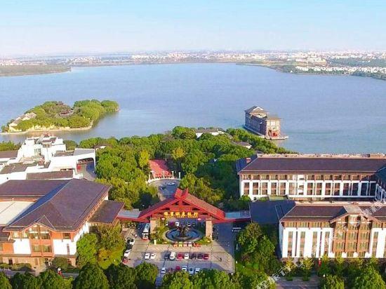 Tongli Lake Resort