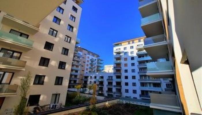 Corvin Promenade Aparthotel