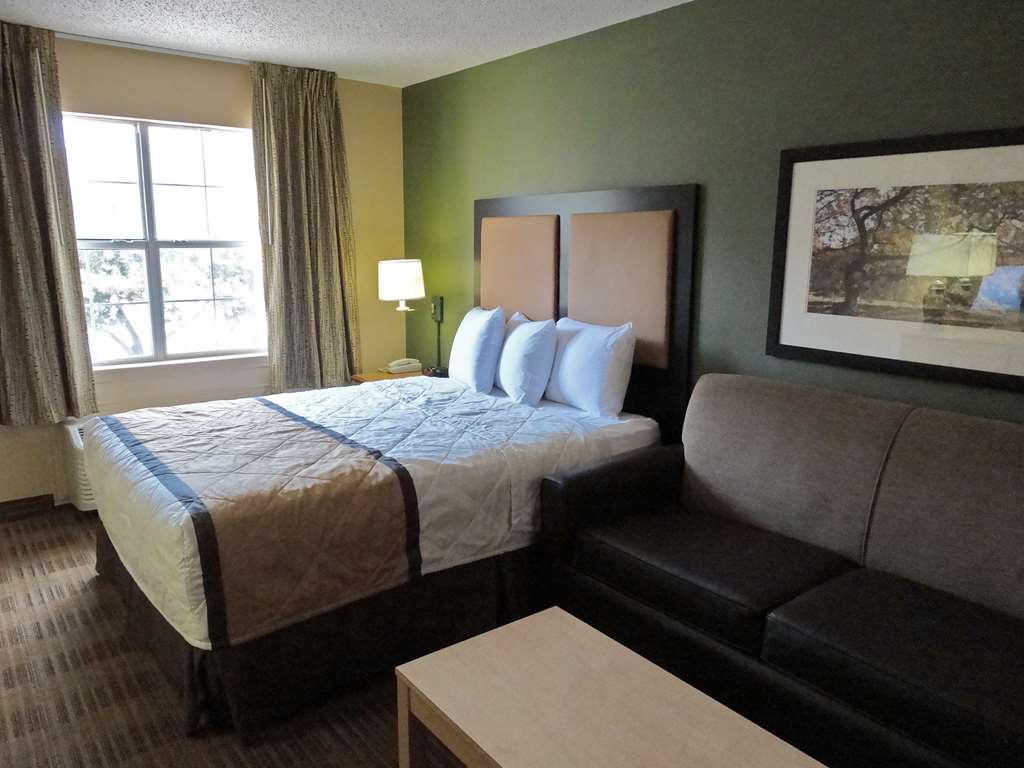 Gallery image of Extended Stay America Arlington