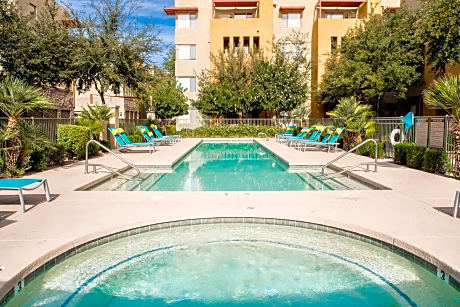 Sonoran Suites Scottsdale at the Shade