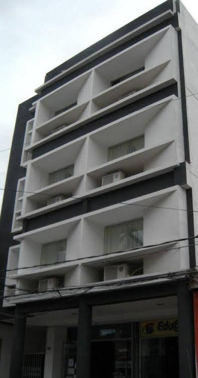 Suites Apart Hotel Ortiz