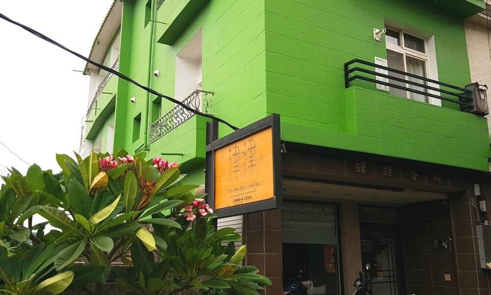 Jinjin Music Inn