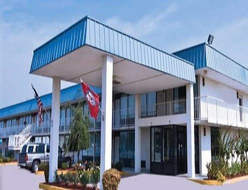 Gallery image of Express Inn West Memphis