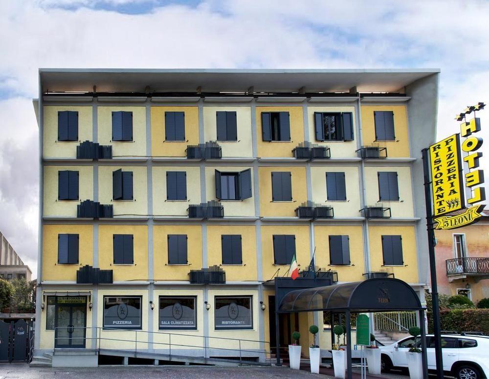 Hotel Tre Leoni