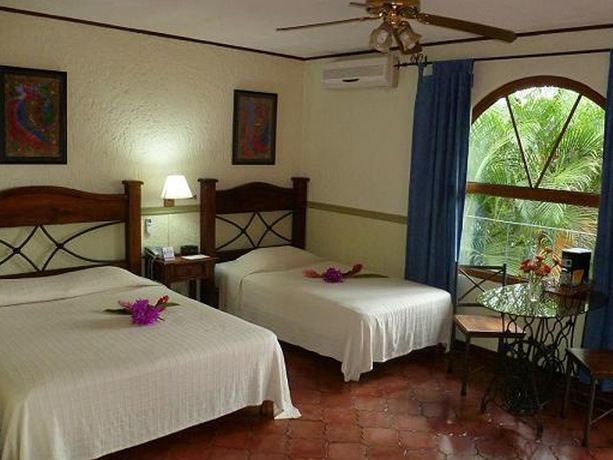 Gallery image of Orquideas Inn