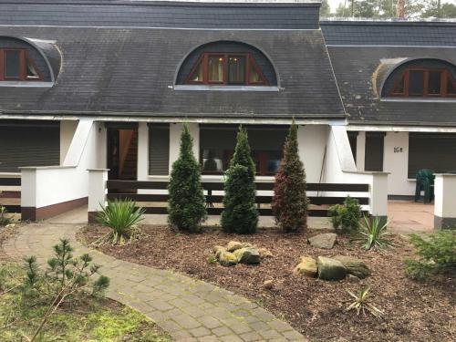 Ferienhaus Duenenwald 2 LANG