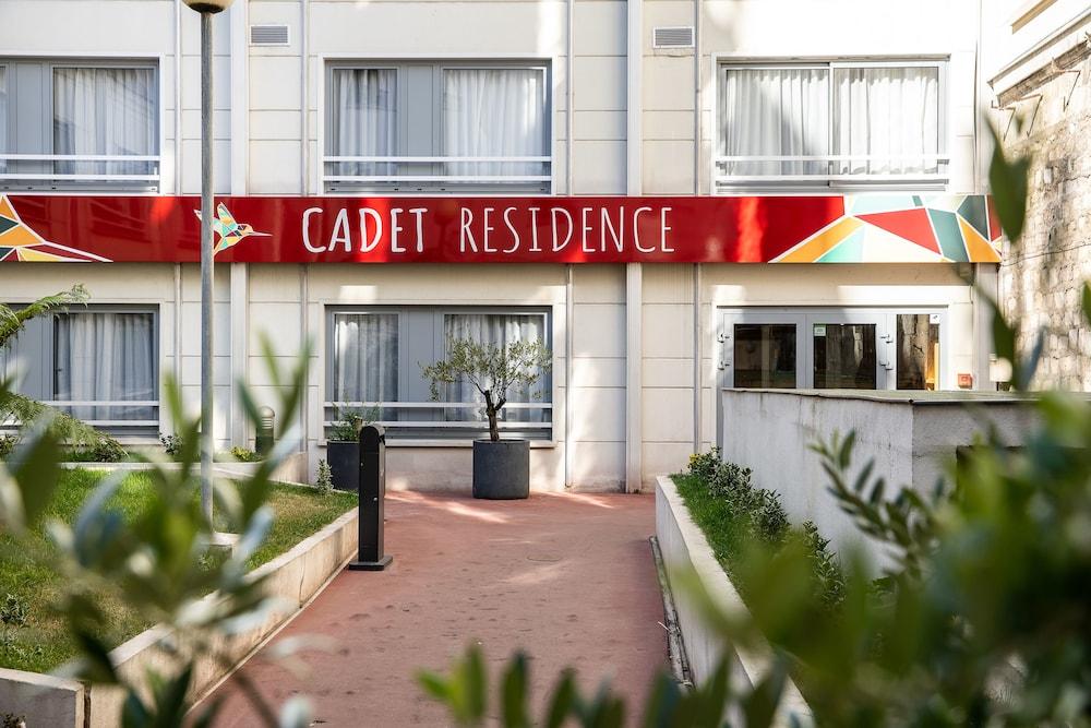 Cadet Residence
