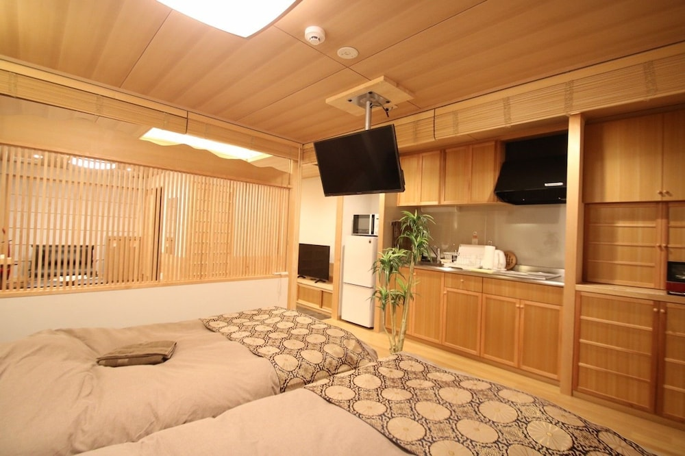 Kyoto Guest House Gion