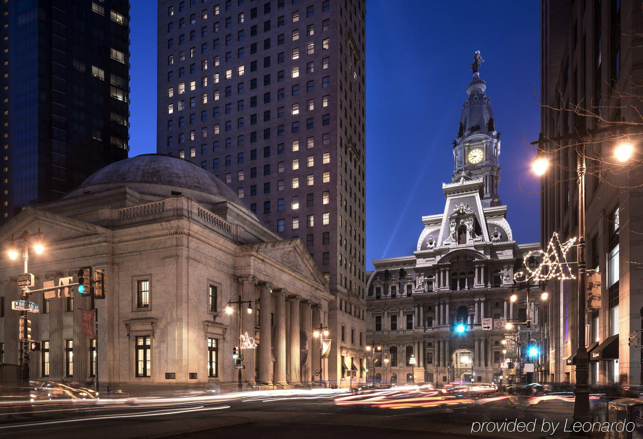 The Ritz Carlton Philadelphia
