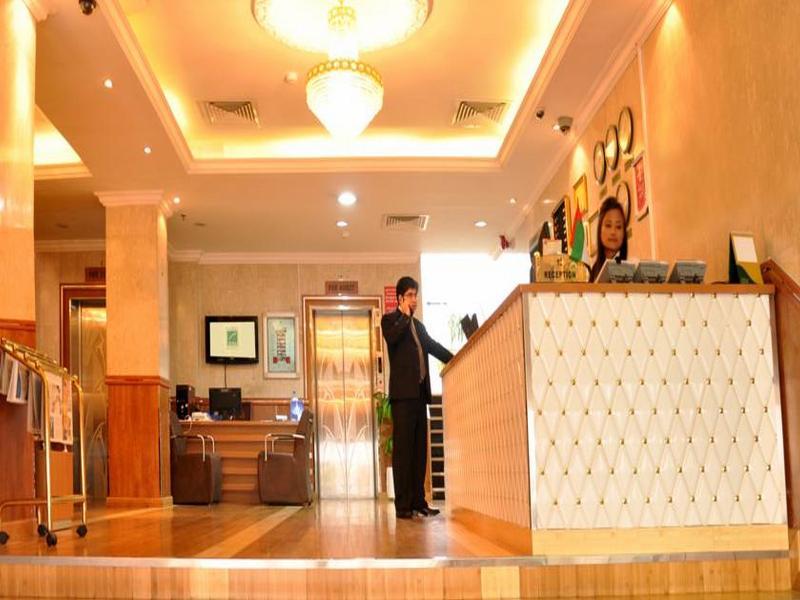 Gallery image of Grand Nova Hotel