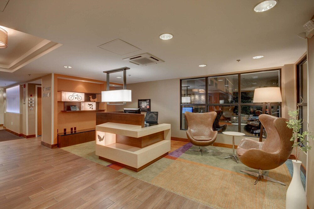 Gallery image of Fairfield Inn by Marriott Boston Tewksbury Andover